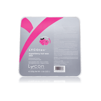 Lycotec Superberry Hot Wax xxx 500g