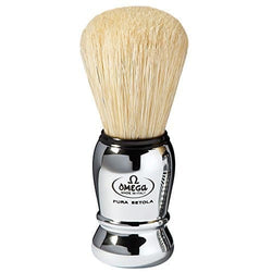 Omega Pure Setola Shaving Brush