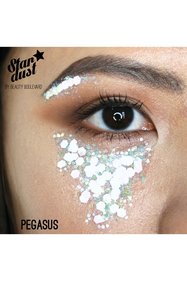 Star Dust Pegasus