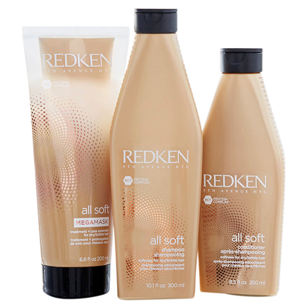 Redken® All Soft Conditioner  250ml
