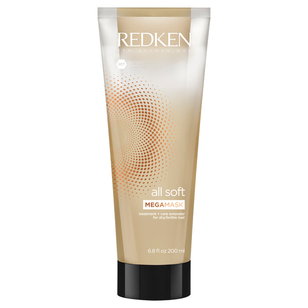 Redken® All Soft Megamask