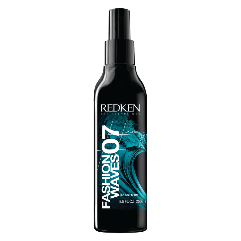 Redken® Fashion WAVes 07 Sea-Salt Spray
