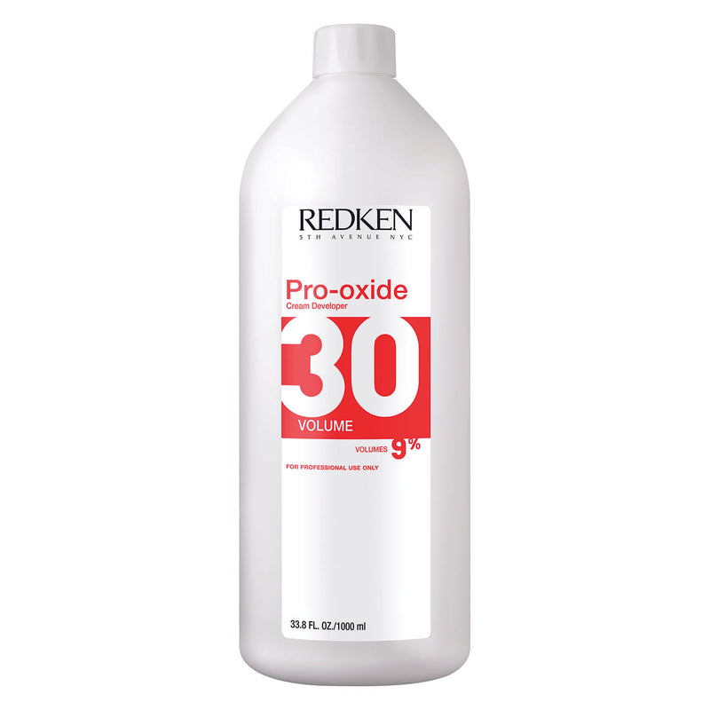 Redken® PRO OXIDE DEVELOPER 30VOL.