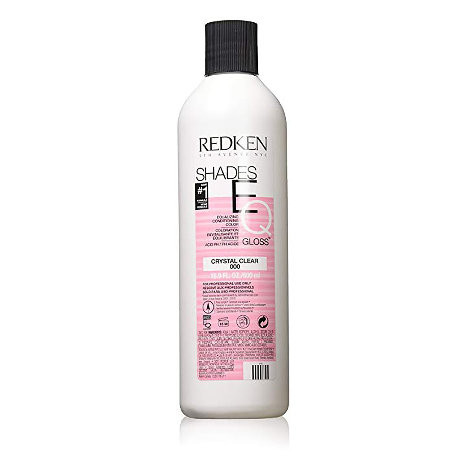 Redken® Shades EQ CRYSTAL CLEAR