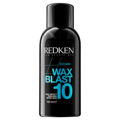 Redken® Wax Blast 10 High Impact Finishing Spray-Wax