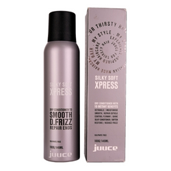 SILKY SOFT XPRESS DRY CONDITIONER BY JUUCE