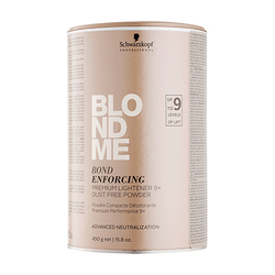 Schwarzkopf BlondMe Bond Enforcing Dust Free Powder 450g
