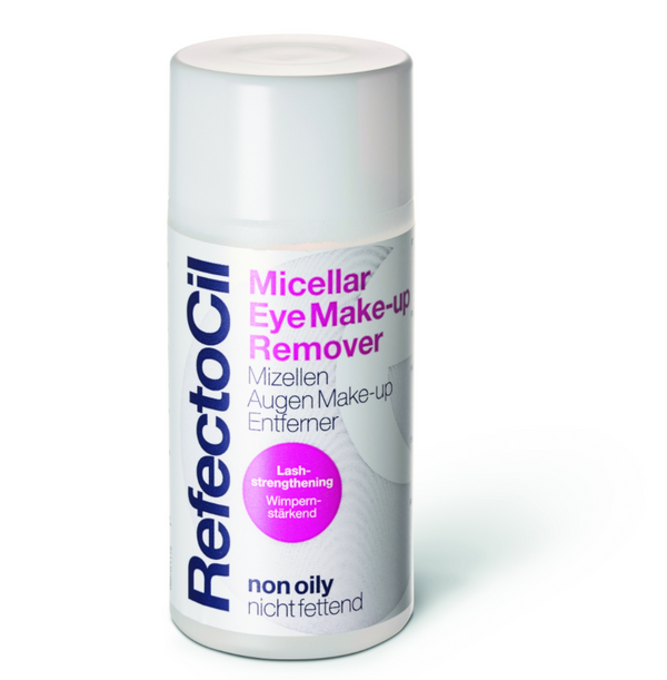 Refectocil Micellar Eye Makeup Remover 150ml