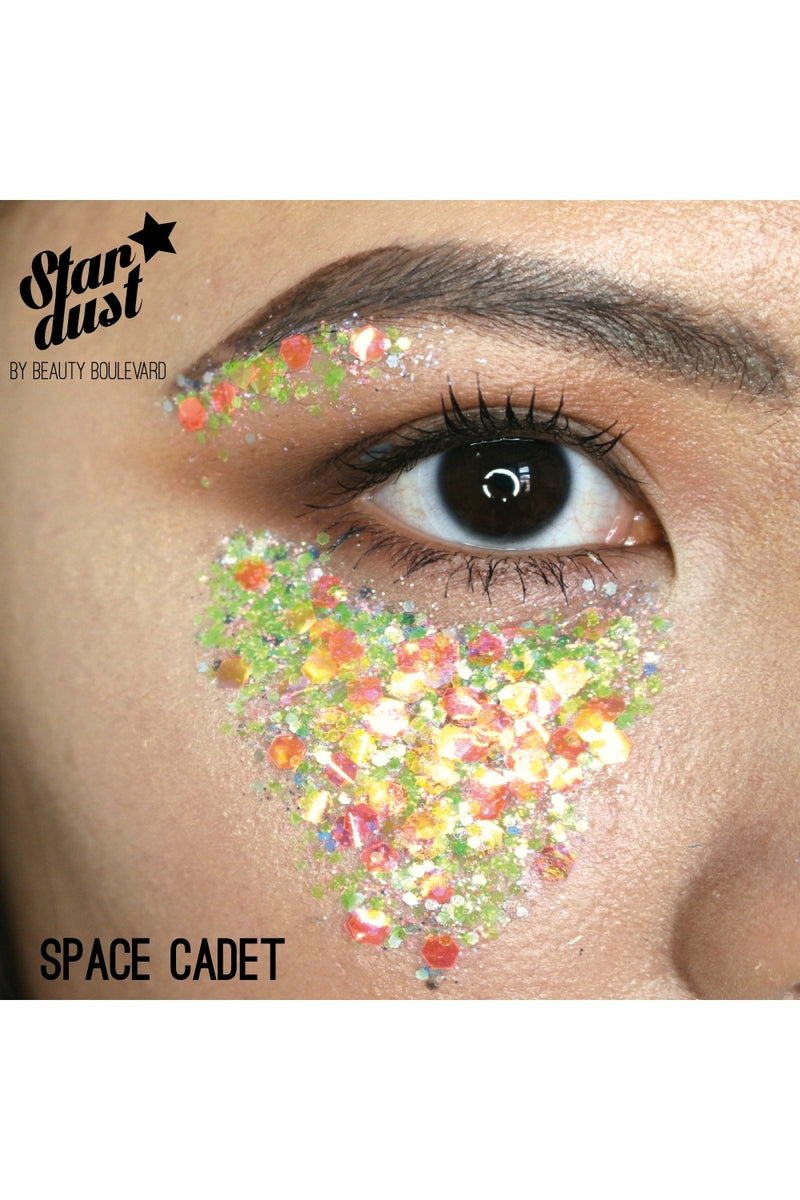 Star Dust Space Cadet