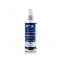Wahl Clini Clip Disinfectant and Cleaner.