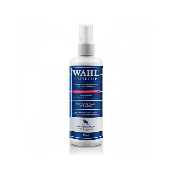Wahl Clini Clip Disinfectant and Cleaner