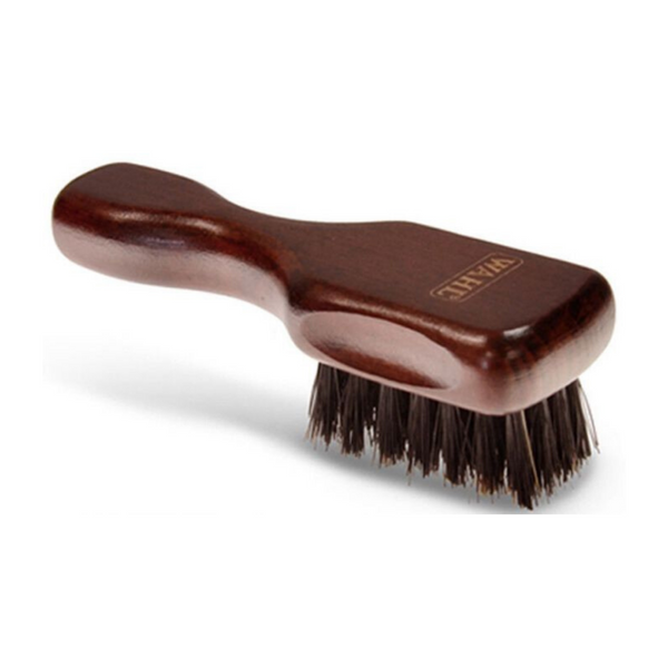 Wahl Mini Club Style Boar Bristle Brush.