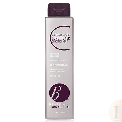 B3 Brazilian Bond Builder Conditioner Colour Care 350ml.