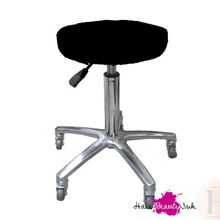 Cutting stool for salon