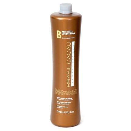 Brasil Cacau Anti Frizz Conditioner 980ml.