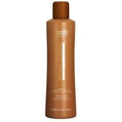 Brasil Cacau Anti-Frizz Shampoo 290ml