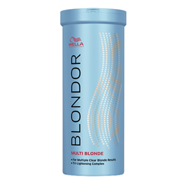 Wella Blondor Multi Blonde Powder
