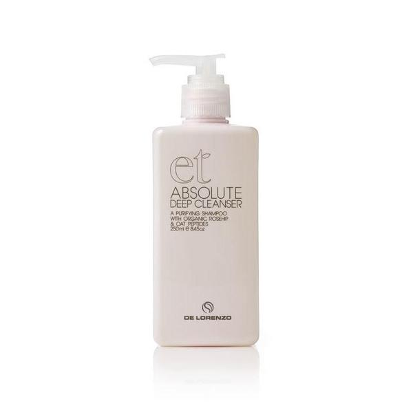 De Lorenzo Essential Absolute Deep Cleanser 250ml