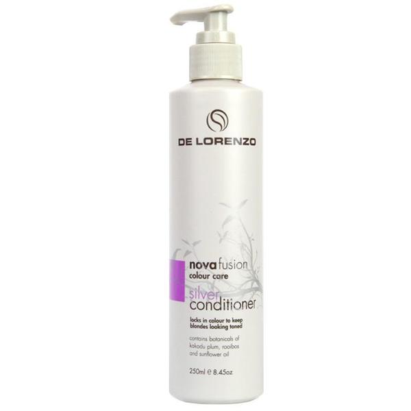 De Lorenzo NovaFusion Silver Conditioner