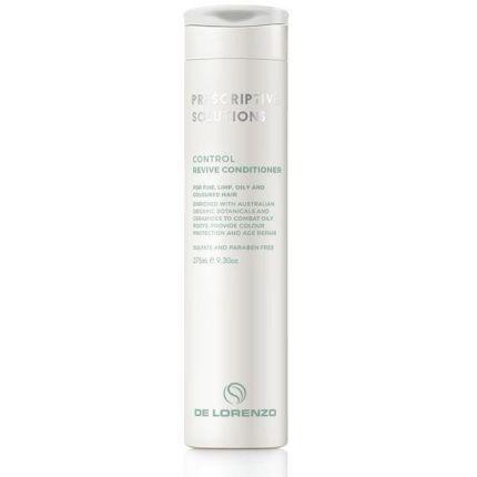 De Lorenzo Prescription Control Revive Conditioner 275ml