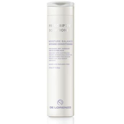 De Lorenzo Prescription Moisture Balance Conditioner Intense 275ml