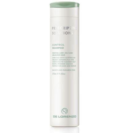 De Lorenzo Prescription Solution Control shampoo 275ml