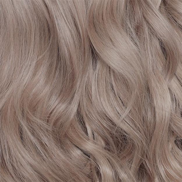 Infiniti Satin Tone on Tone 9.32 VERY LIGHT WARM BEIGE BLONDE