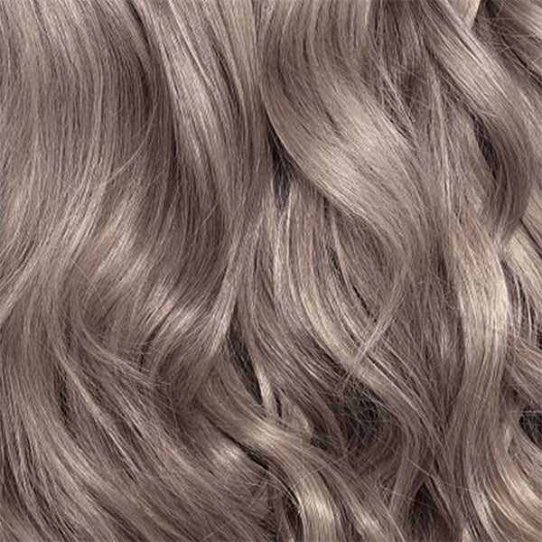 Infiniti Satin Tone on Tone 9.1 VERY LIGHT ASH BLONDE