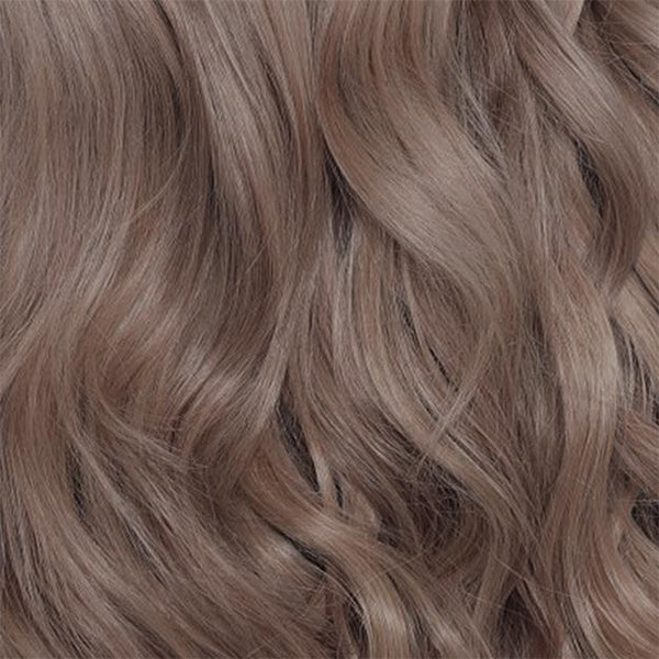Infiniti Satin Tone on Tone 8.32 LIGHT WARM BEIGE BLONDE