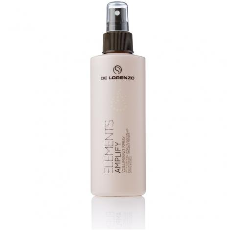 de lorenzo elements amplify volume spray