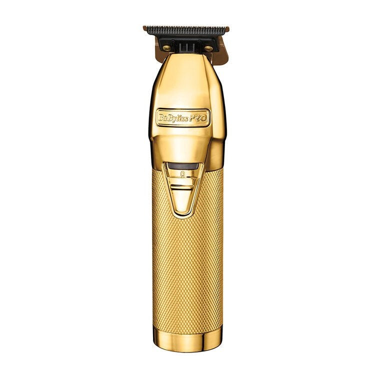 BaByliss Pro Skeleton GoldFX Trimmer