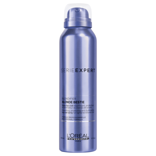 L'oreal professional serie expert blondifier blonde bestie spray