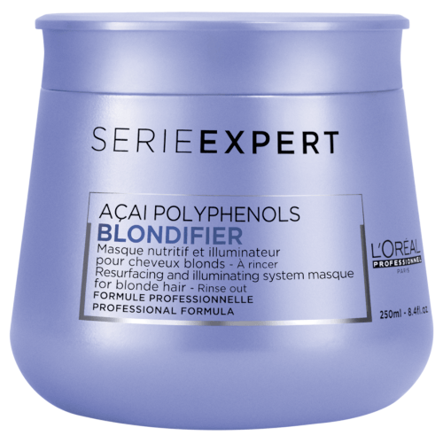 L'oreal professionnel serie expert blondifier masque