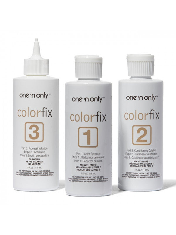 One 'n Only Colorfix Hair Colour Remover