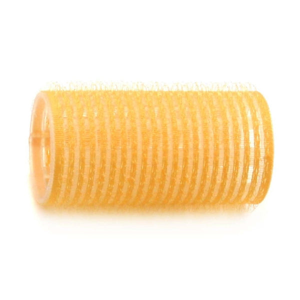 Hair Fx Magic Grip Velcro Rollers 12pc – 32mm Yellow