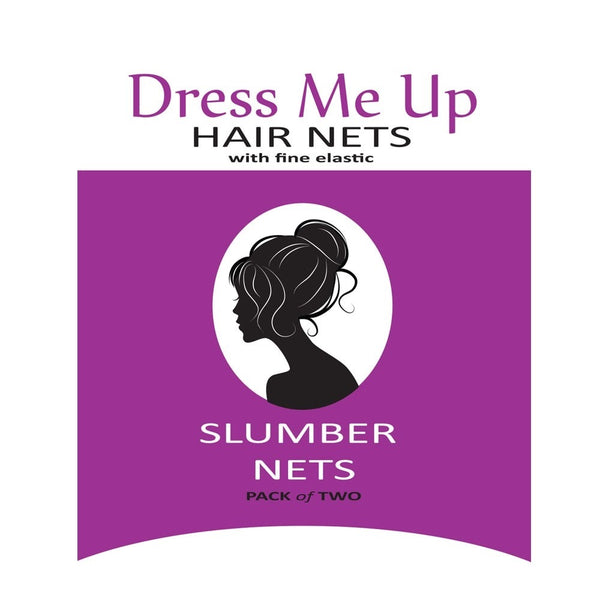 Dress Me Up Slumber Net.