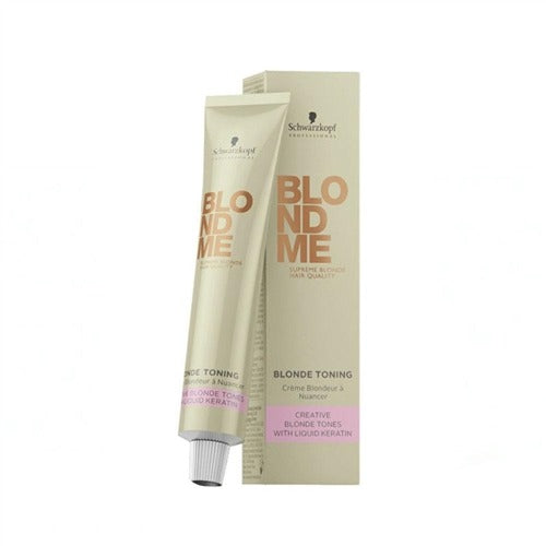 Blondme Blonde Toning Tone Softener 60ml