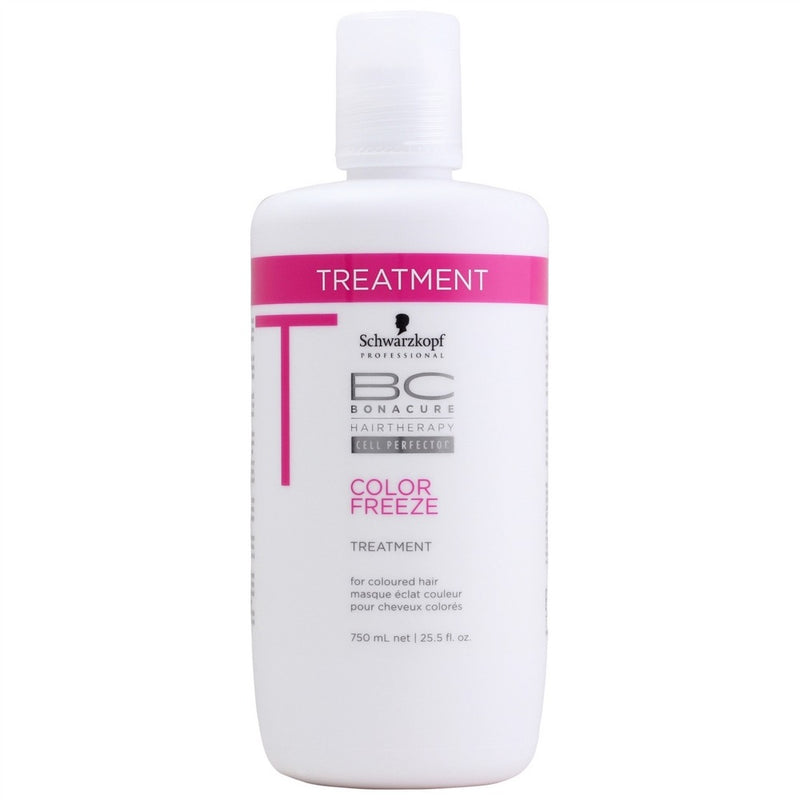BC Color Freeze Treatment 750ml