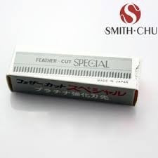 Blades, Feather Cut Special (10)