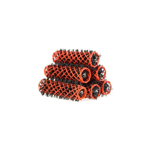 SWISS ROLLERS 16MM CORAL (PK6)