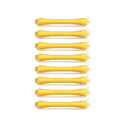 PERM RODS YELLOW (12)