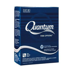 Quantum Ultra Firm perm Options.