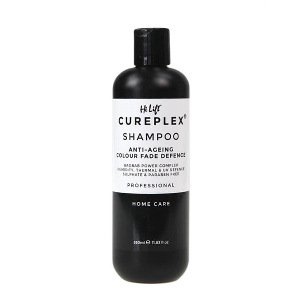 Cureplex Shampoo 350ml - Hair Repair.