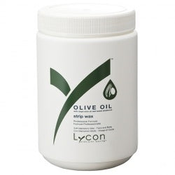 Lycon Strip Wax Olive Oil 800g.