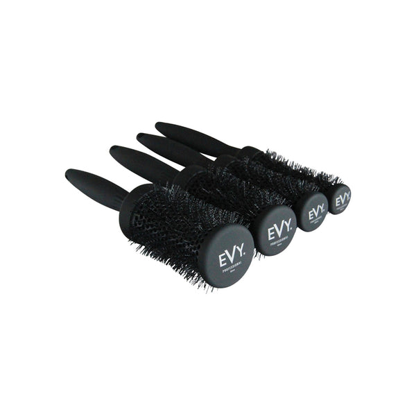 EVY QuadTec Brush 33mm