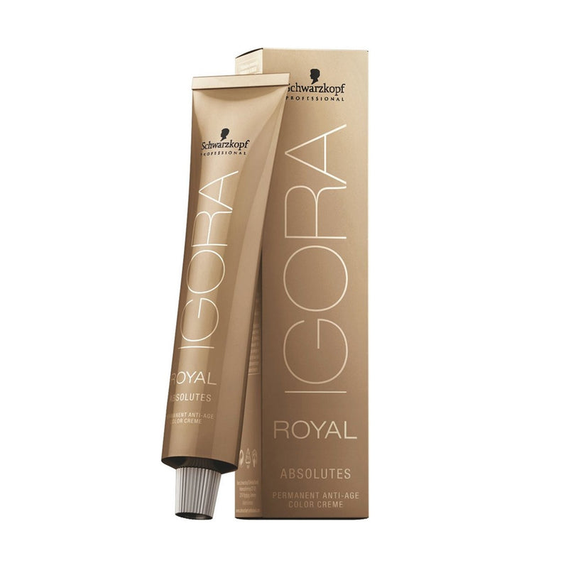 Igora Royal Absolutes & Absolutes Age Blend