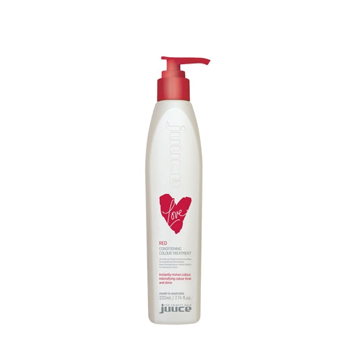 Juuce Love Red Conditioning Colour Treatment 220 ml