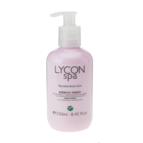 Lycon SoBerry Lotion 250ml