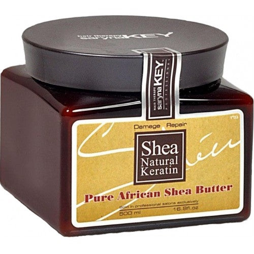Saryna Key Damage Repair Pure African Shea Butter 500ml