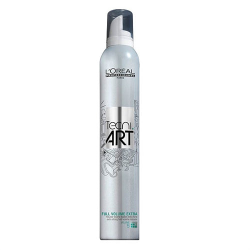 L'Oreal Tecni.Art Full Volume Extra 400ml